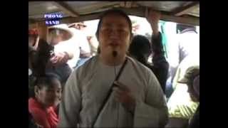 getlinkyoutube.com-PGHH-Phong Sanh, tu si: le hoang ba, ngay:26-07-2012.soc chec,xa long giang,CM-AG