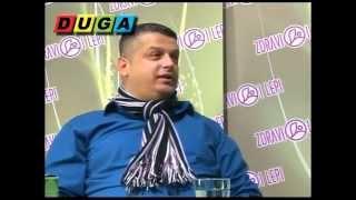 getlinkyoutube.com-Vece sa Niksom - Zare i Goci - 2 deo (cela emisija)