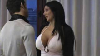 Marika fruscio Gianni Sperti itaca sposa 2010.flv
