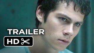 getlinkyoutube.com-Maze Runner: The Scorch Trials Official Trailer #1 (2015) - Dylan O'Brien Movie HD