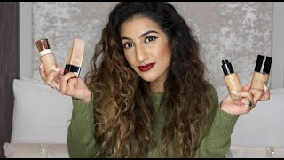 Back To Basics: How To Find Foundations - Indian/Asian/Warm/Olive/Dark/Tanned Skin Tones | AnchalMUA