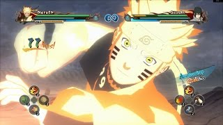 getlinkyoutube.com-Rikudou Naruto Moveset Mod | Naruto Shippuden Ultimate Ninja Storm Revolution Mods
