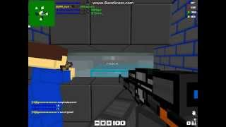 getlinkyoutube.com-стрельба сквозь стены в блокаде (чит)