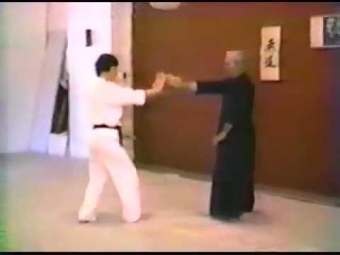 Merritt Stevens 1-5 TomikiRyu Aikido 17 Kata PART 1