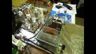 getlinkyoutube.com-572B linear amplifier testing