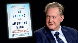 Hacking the American Mind