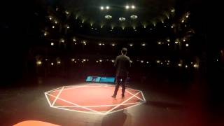 Digital biology and open science - the coming revolution | Stephen Larson | TEDxVienna