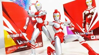getlinkyoutube.com-ULTRA-ACT ウルトラマン80&ユリアン!!(魂ウェブ商店)