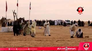 getlinkyoutube.com-المهرجان الدولي للصحراء بدوز: فقرة صيد السلوقي