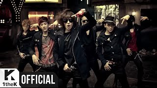 getlinkyoutube.com-TEEN TOP(틴탑) _ Crazy(미치겠어) MV
