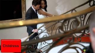 getlinkyoutube.com-ᴴᴰScandal-Fitz & Olivia Wedding Photos Shoot after Amazing Scene Together !