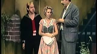 getlinkyoutube.com-Chaves - Era uma vez um gato (1975) partes 1 e 2