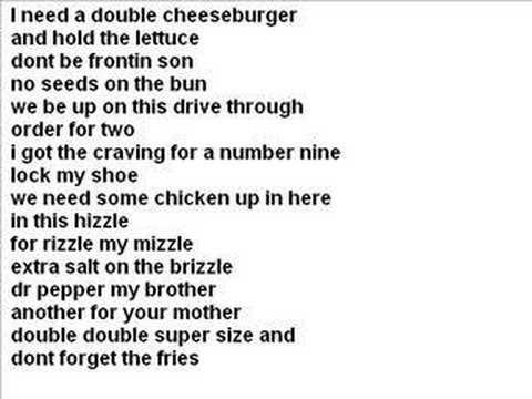 funny freestyle rap lyrics. Funny Rap Battle Lyrics
