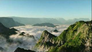 getlinkyoutube.com-3D Animation, Landscape animation