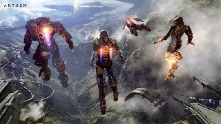Anthem - Gameplay Reveal