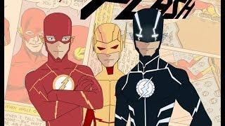 getlinkyoutube.com-The History of The Flash