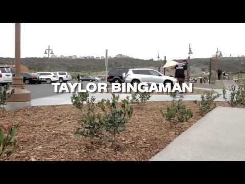 Osiris Shoes Presents Taylor Bingaman in Transportation P3