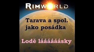 Rimworld S3E05 - Zájezdní hostinec U nudisty
