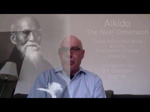 CABW Invites Bill Gleason II Part IV
