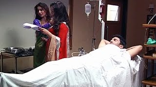 getlinkyoutube.com-Sasural Simar Ka 24th March 2015 Full Episode | Nagin Kills Roli | Behind The Scene