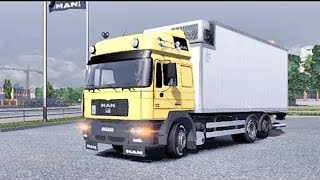 getlinkyoutube.com-MAN F2000 BDF ETS2 (Euro Truck Simulator 2)