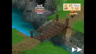 getlinkyoutube.com-Hoax Harvest Moon Back to Nature : Buah Legendaris