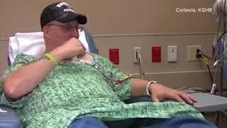 Médicos de la Universidad de Kansas encuentran un método efectivo para combatir el Cáncer
