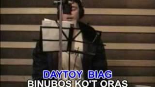 KASANO TI MANGLIPAT ( ARAK) - ILOCANO SONG VIDEO WITH LYRICS