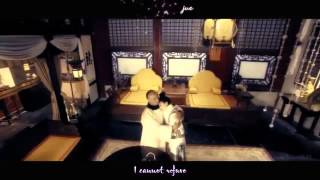 Engsub Three Inches of Heaven 三寸天堂   Bu Bu Jing Xin OST 步步惊心 OST   YouTube