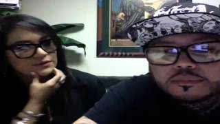 getlinkyoutube.com-AB n Suzette chat