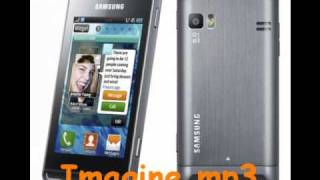 Imagine.mp3 Samsung Wave 723