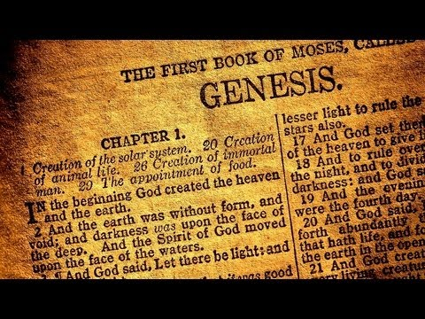 10 Things You Didn't Know About The Bible