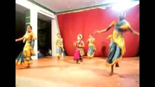 Evelyn dance