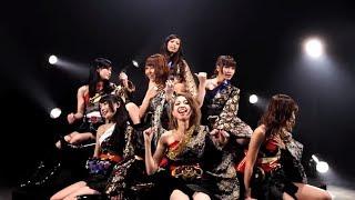 getlinkyoutube.com-Kamen Rider Girls -「EXA Exciting x Attitude」MAD