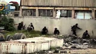 getlinkyoutube.com-Perang suriah terbaru 2014