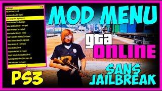 getlinkyoutube.com-GTA 5 ONLINE - MOD MENU PS3 SANS JAILBREAK ! + DOWNLOAD !