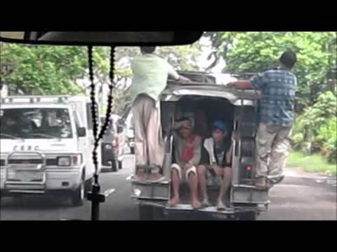 Manila to Naga City.wmv