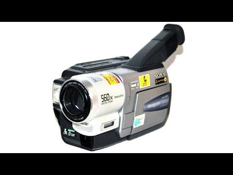 sony ccd trv98 video camera recorder hi8 trade support  Sony Handycam Owner Manual
