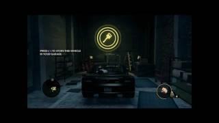 getlinkyoutube.com-Tunando Carro no Saints Row The Third(Tuning Car in Saints Row The Third) HD Gameplay