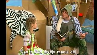 """getlinkyoutube.com-Loreta Reide """"Kas te? Es te!"""" 2012"""