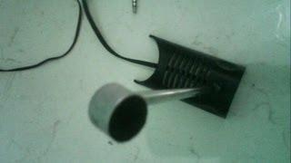 getlinkyoutube.com-Como construir um microfone para computador
