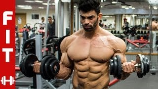 getlinkyoutube.com-SERGI CONSTANCE TOTAL BODY AESTHETICS - Pt 1 SHOULDERS & ARMS