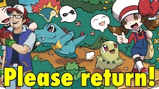 getlinkyoutube.com-Top 10 Pokémon Features I Want Back!