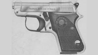 getlinkyoutube.com-Taurus PT-51 6,35 mm