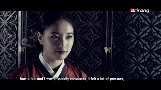 "getlinkyoutube.com-[Clip] 151106 수지(Suzy) - Movie ""도리화가"" Highlights Cut - 3"