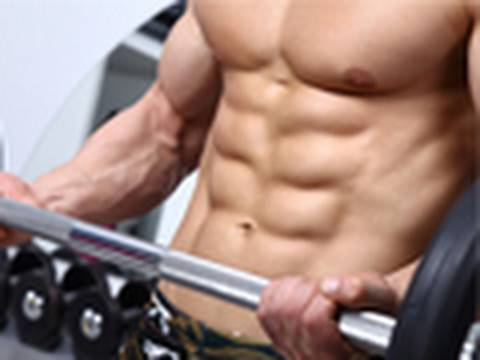 Get 6 Pack Abs in 12 minutes, This Workout Works!