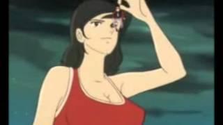 Lupin Encounters An Enormous Fujiko