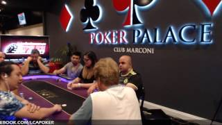 Main Event Day 1b