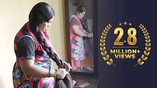 getlinkyoutube.com-New Year Rapunzel Promo of Real Life Rapunzel Neelam