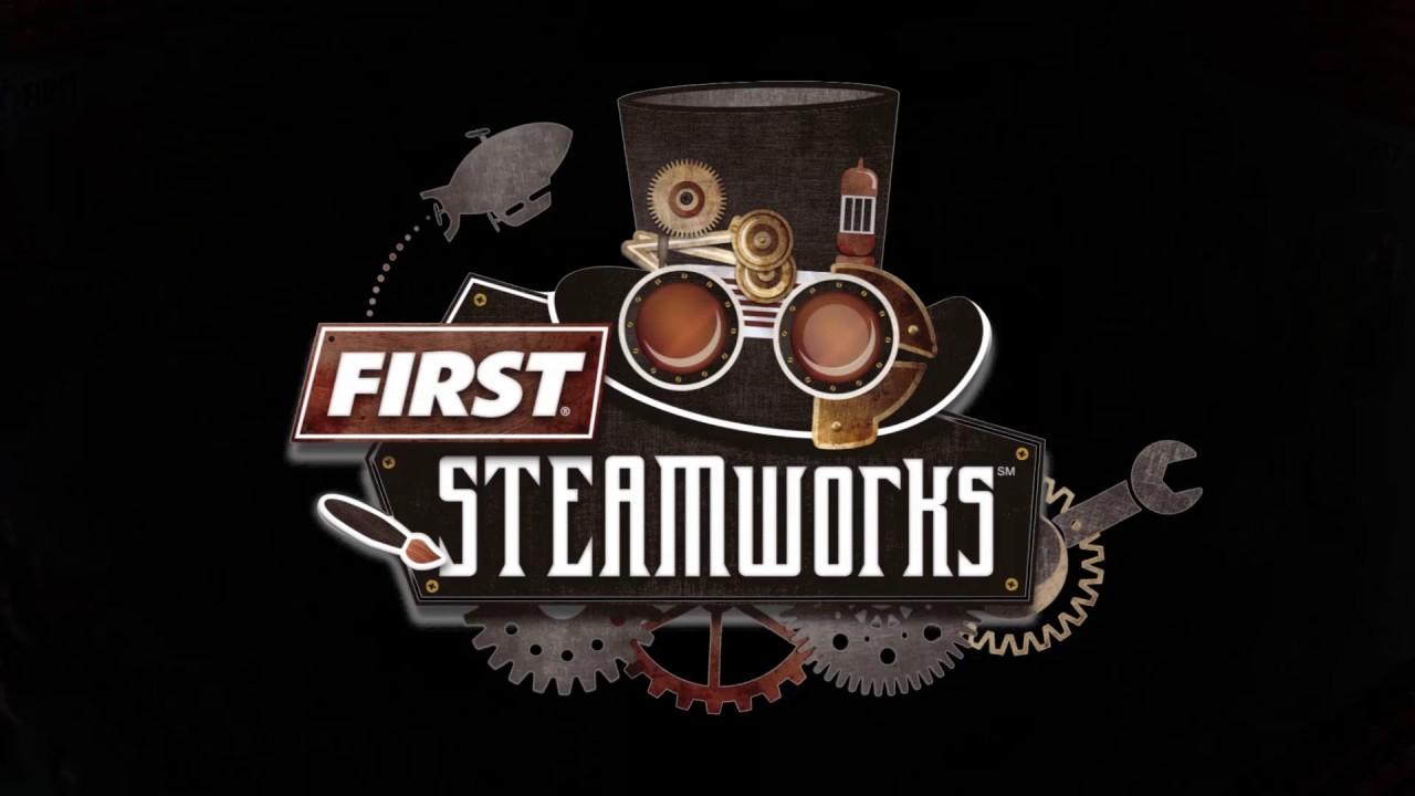 Steamworks 2017 Animation